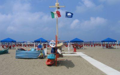 Bandiere Blu 2021, la Liguria trionfa con 32 località